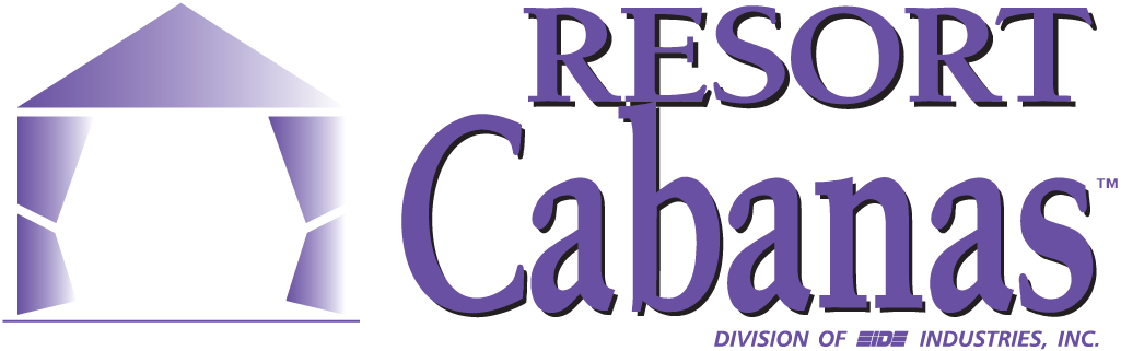 Custom Design and Build Cabanas | ResortCabanas.com