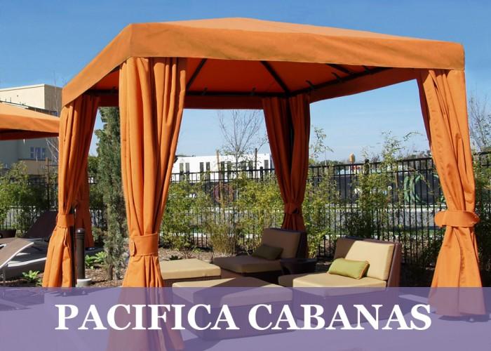 Cabanas for How to build a cabana