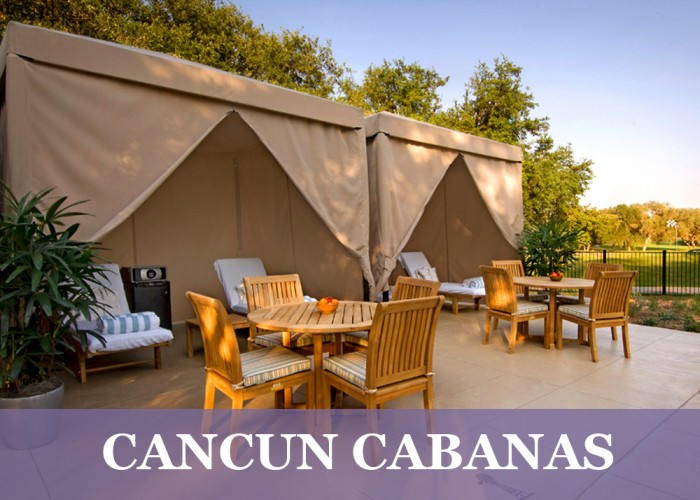 Engineered Cabanas Resortcabanas Com