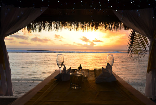 Blog for Ideas for a romantic getaway