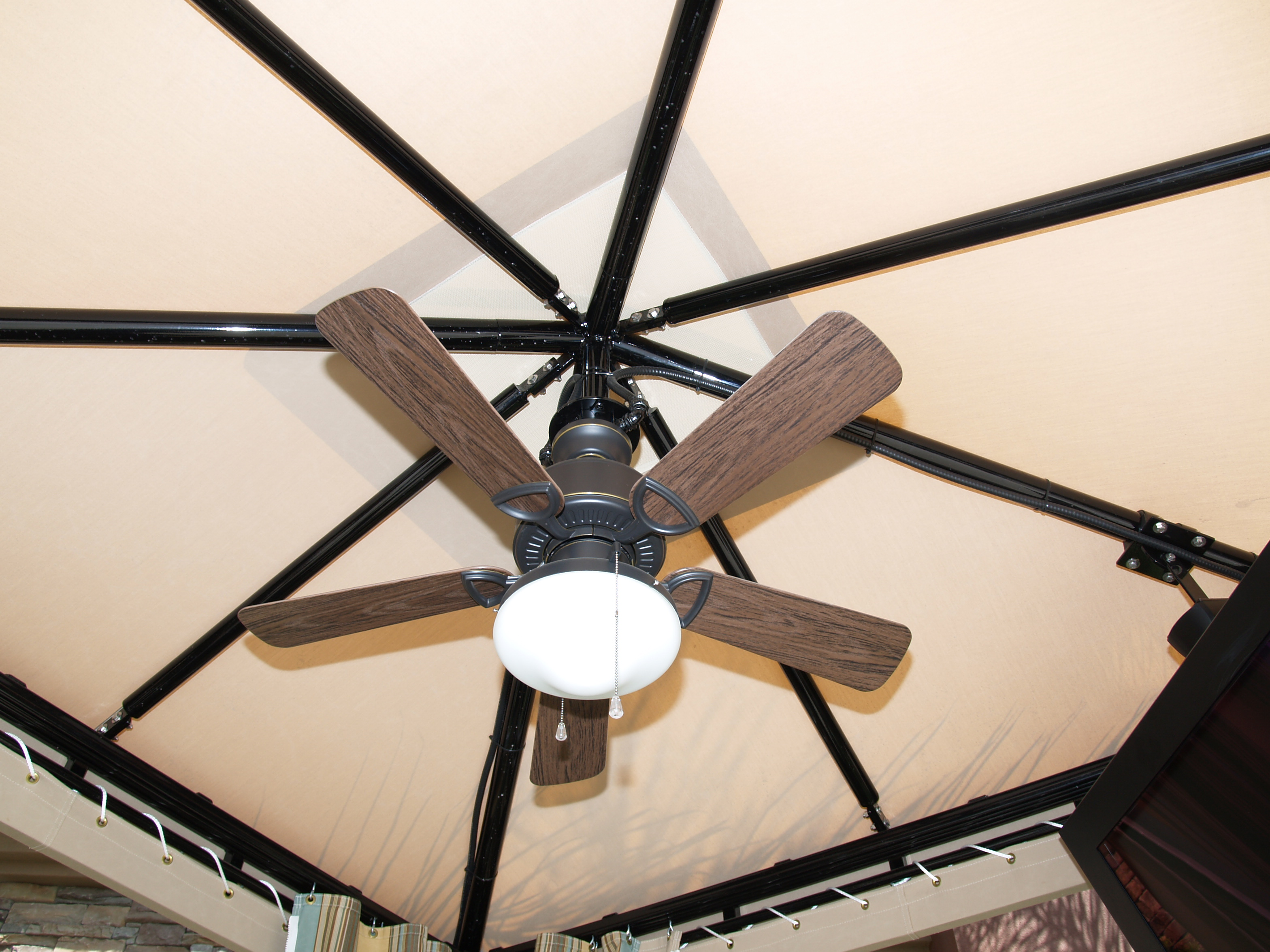 Ceiling Fan Parts And Accessories : Accessories resortcabanas