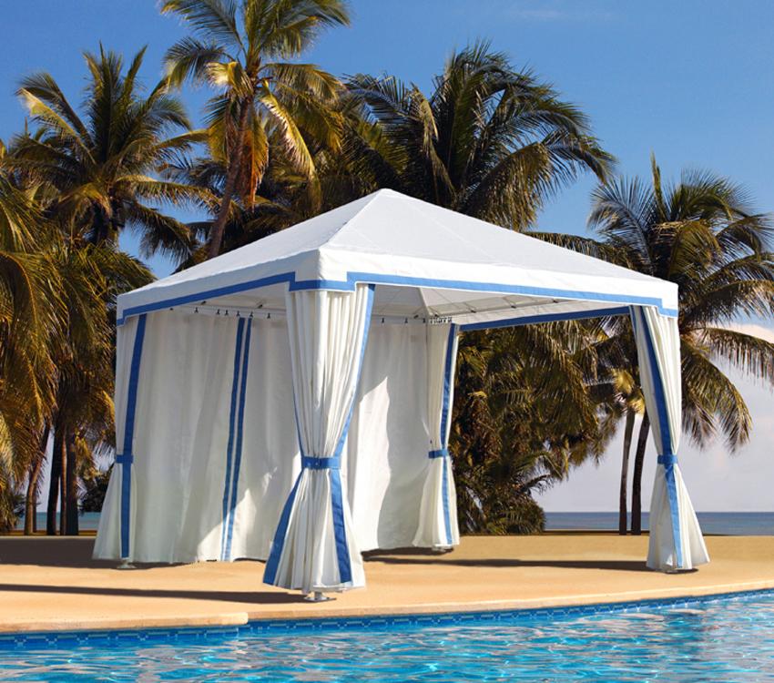 Wailea Cabana - Poolside Cabanas